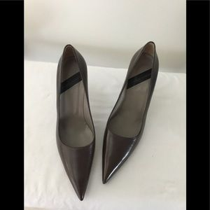 Charles Jourdan NEW shoes 7.5 brown